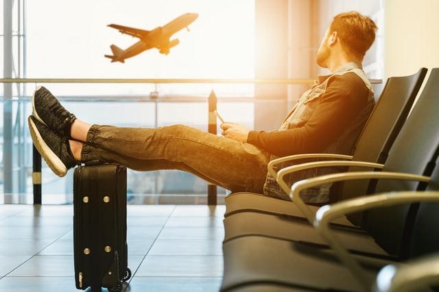 Viajar con seguridad